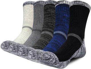 Winter Men Socks Thicken Thermal Wool