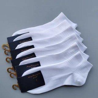 Unisex Men Women Socks cotton Ankle
