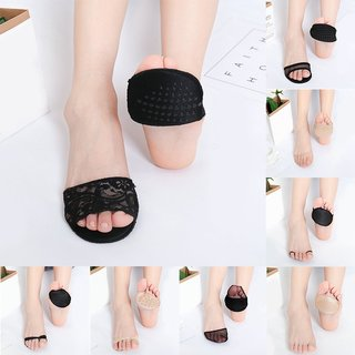 Toe Protection High Heel Socks Feet