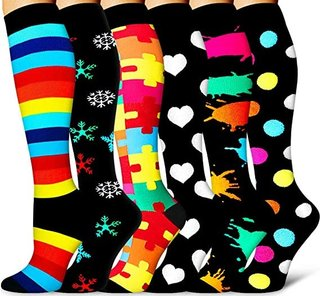 Wholesale Compression Socks Men 3/5/6/7