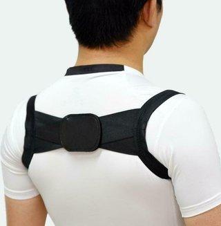 Unisex Invisible Back Shoulder Posture