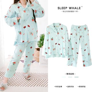 Spring and Autumn Thickened Pure Cotton