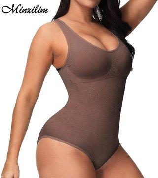 Women Reductive Slimming Bodysuit