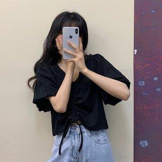 Womens Short-Sleeved Design