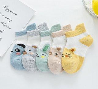 new 1 pairs Childrens Cartoon Socks