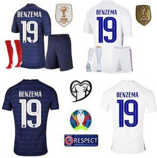 Uropean Cup France Jersey MBAPE