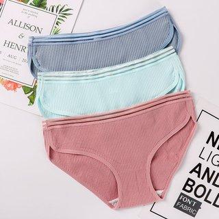 Womens Underwear Panties Contton Briefs
