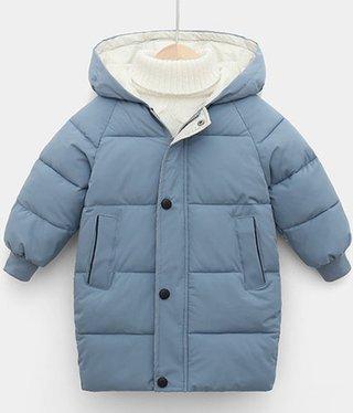Winter Kids Coats Children Boys Jackets