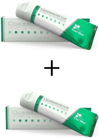 Whitening Cool Mint With Extra