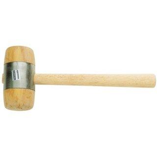 Holzhammer Kopf-D.50mm 230g Weißbuche