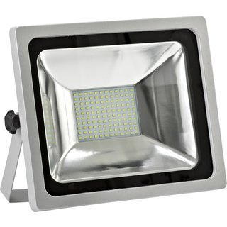 LED-Strahler zur Wandmontage, 50 Watt, 4000 Lumen
