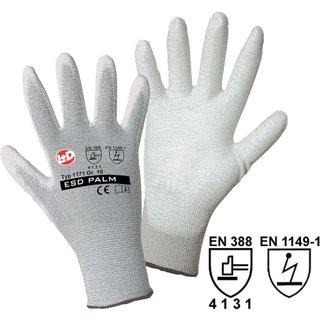 Mechanische Spezial-Schutzhandschuhe ESD, Größe 10