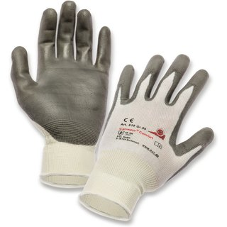 KCL Mechanische Spezial-Schutzhandschuhe Camapur® Comfort 619, Größe 10