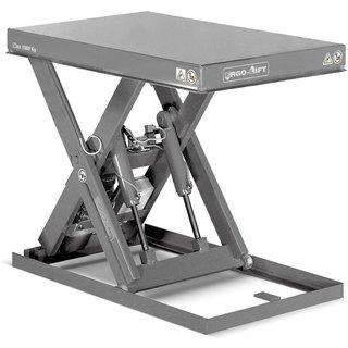ERGO-LIFT Scheren-Hubtisch, TK 1.000 kg, Plattform à 1.000 x 800 mm