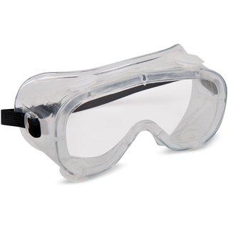 Vollsicht-Schutzbrille DIN EN 166