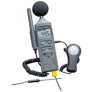 ELV 4 in 1-Multifunktions-Umweltmessgerät ST 8820