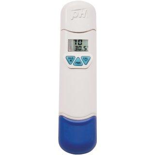 ELV Digitales pH-Wert-Messgerät mit Dual-Display