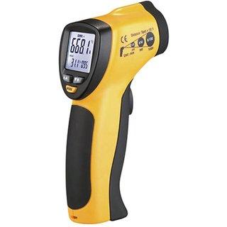ELV Infrarot-Thermometer 8866, -35 °C und +800 °C