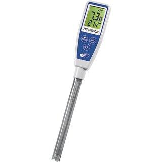 Dostmann electronic digitales pH-Wert-Messgerät PH CHECK