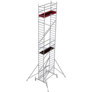 Faltgerüst »MONTO«, 900 cm Gerüsthöhe