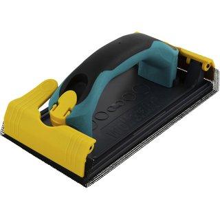 Handschleifer Universal Kunststoff 10,5 x 22 cm
