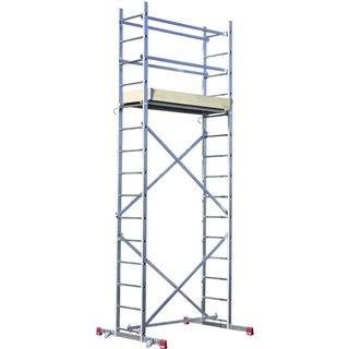 Montagegerüst »CORDA«, 420 cm Gerüsthöhe