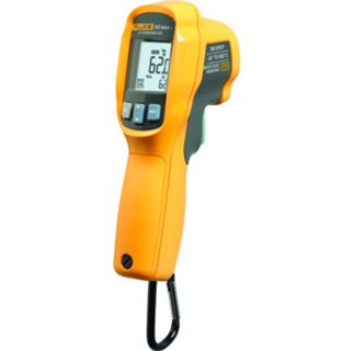 Fluke Infrarot-Thermometer 62 MAX+ Messbereich -30 - 650 °C