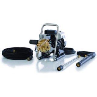 Kränzle Kaltwasser-Hochdruckreiniger HD 12/130 S schwere Ausführung mit Chemieansaugung
