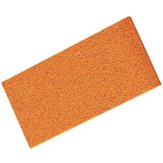 Schwammgummiauflage L280xB140xS20mm fein rot
