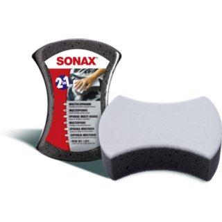 SONAX MultiSchwamm für das Auftragen von Produkten