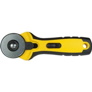 Stanley Rundklingencutter 45mm