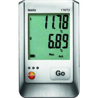 Testo 176 T2 Temperaturlogger