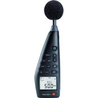 Testo 816-1 Schallpegelmessgerät