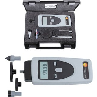 Testo Digital-Handtachometer