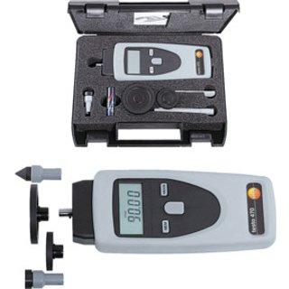 Testo Digital-Handtachometer