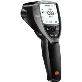 Testo Infrarot-Temperatur- und Feuchtemessgerät 835T2