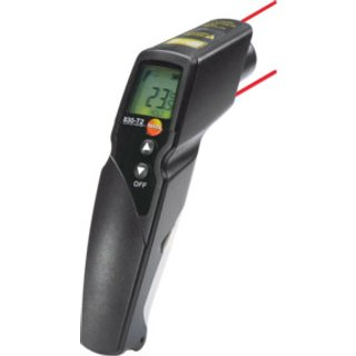 Testo Infrarot-Temperaturmessgerät T2