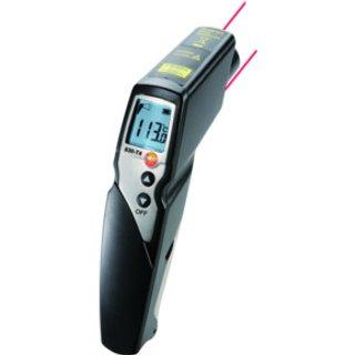 Testo Infrarot-Temperaturmessgerät T4