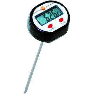 Testo Mini-Einstechthermometer