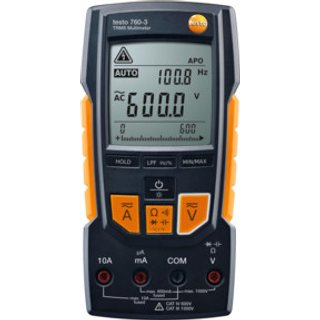 Testo Multimeter 760-3
