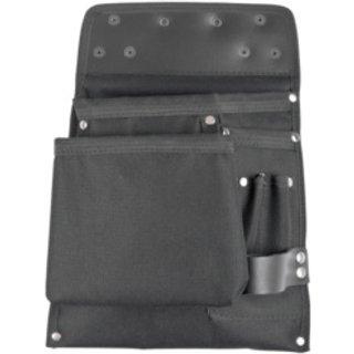 Multifunktions Werkzeugtasche schwarz