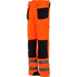 Warnschutz Bundhose EN 20471 2 orange