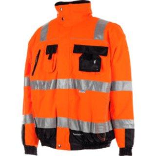 Warnschutz Blouson EN20471 3.2 orange