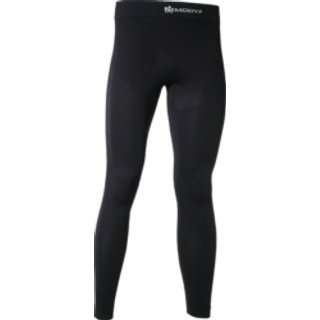Thermo Unterwäsche Long Tight schwarz