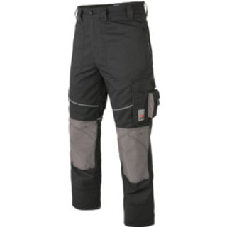Bundhose Starline Plus schwarz