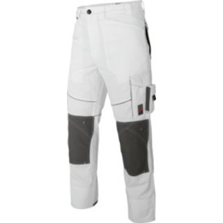 Bundhose Starline Plus weiß