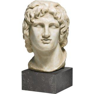 Leochares: Alexander der Große