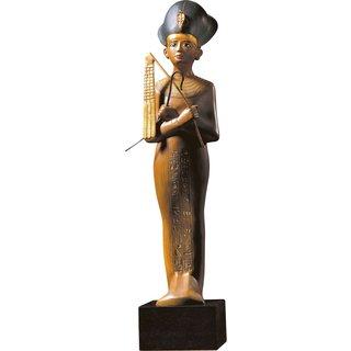 Prunk-Uschebti des Tutanchamun