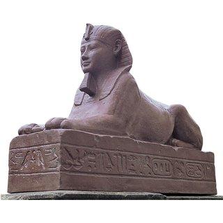 Replikat 'Sphinx des Königs Nektanebos'
