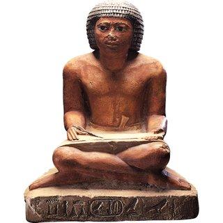 Schreiberfigur des Henka
